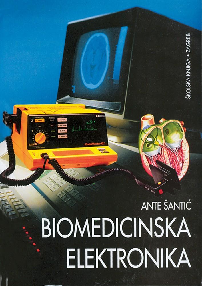Biomedicinska elektronika