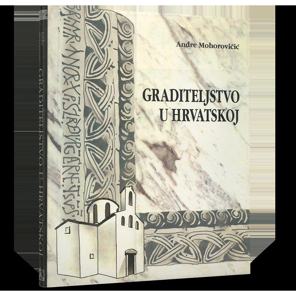 Graditeljstvo u Hrvatskoj - Arhitektura i urbanizam