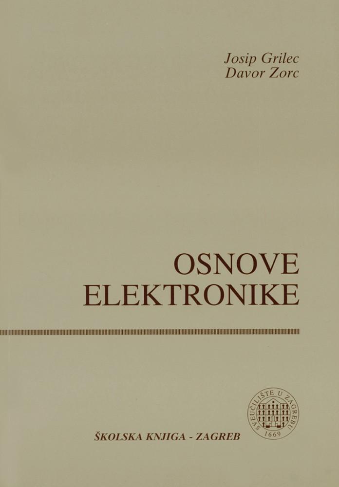 Osnove elektronike
