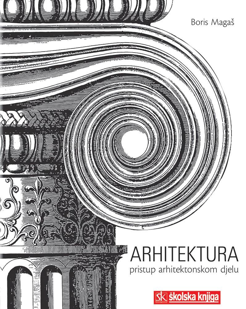 Arhitektura - Pristup arhitektonskom djelu