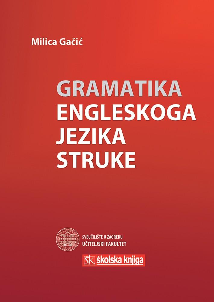 Gramatika engleskoga jezika struke