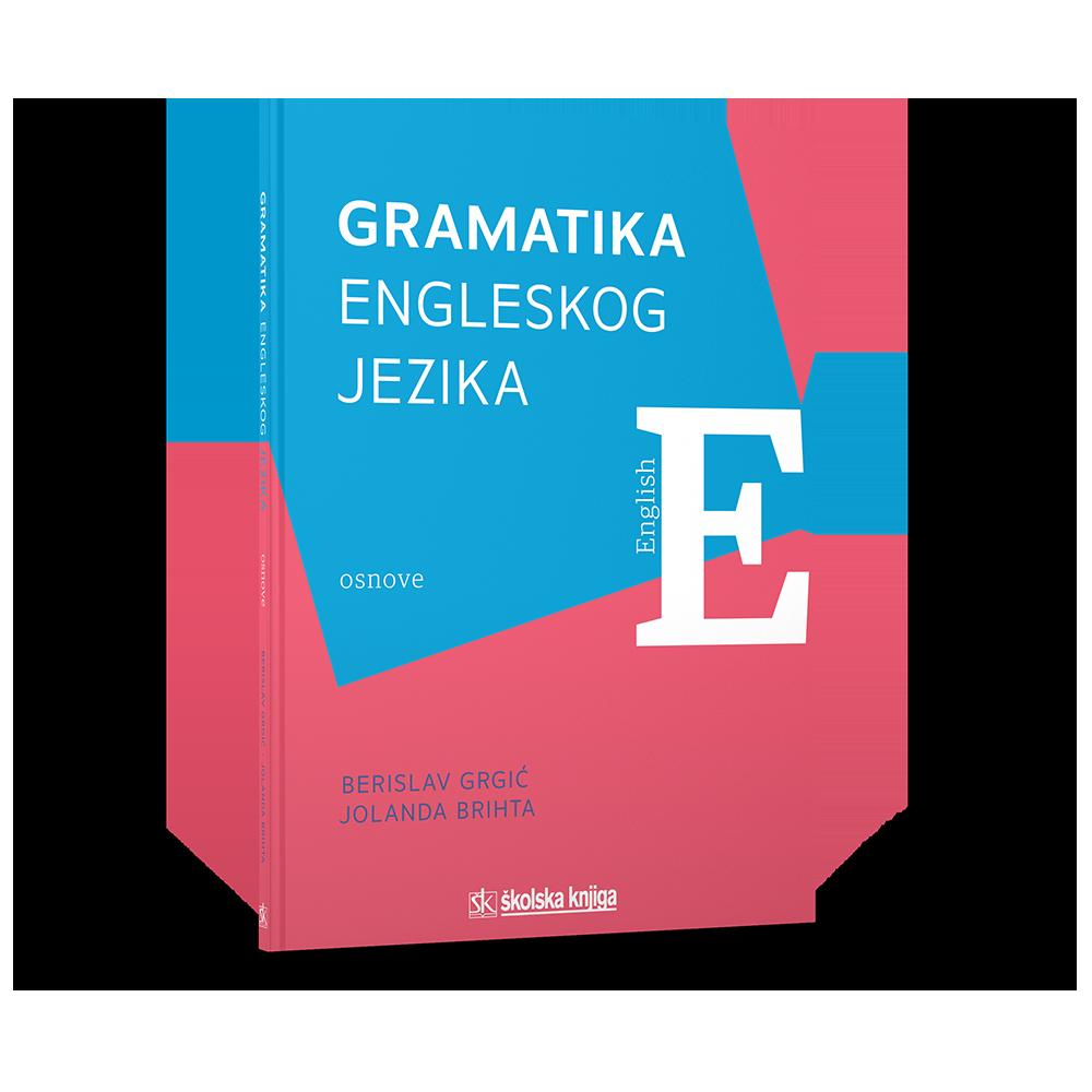 Gramatika engleskog jezika – osnove