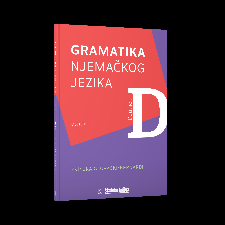 Gramatika njemačkog jezika - osnove