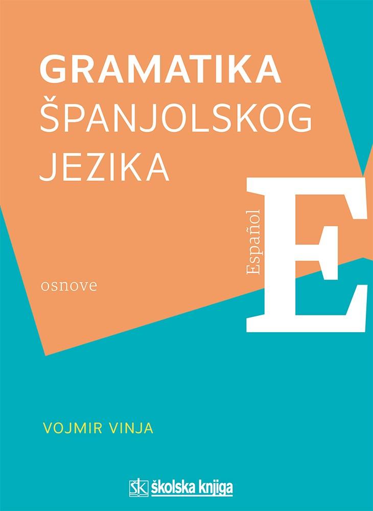 Gramatika španjolskog jezika - osnove