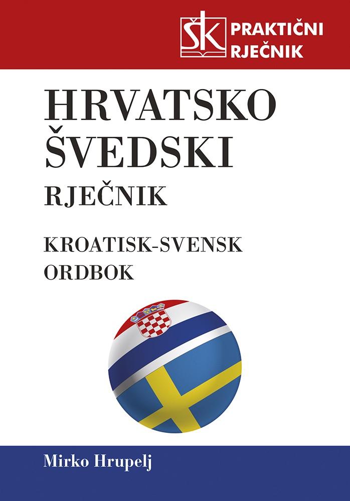 Hrvatsko-švedski praktični rječnik