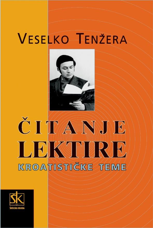 Čitanje lektire - Kroatističke teme
