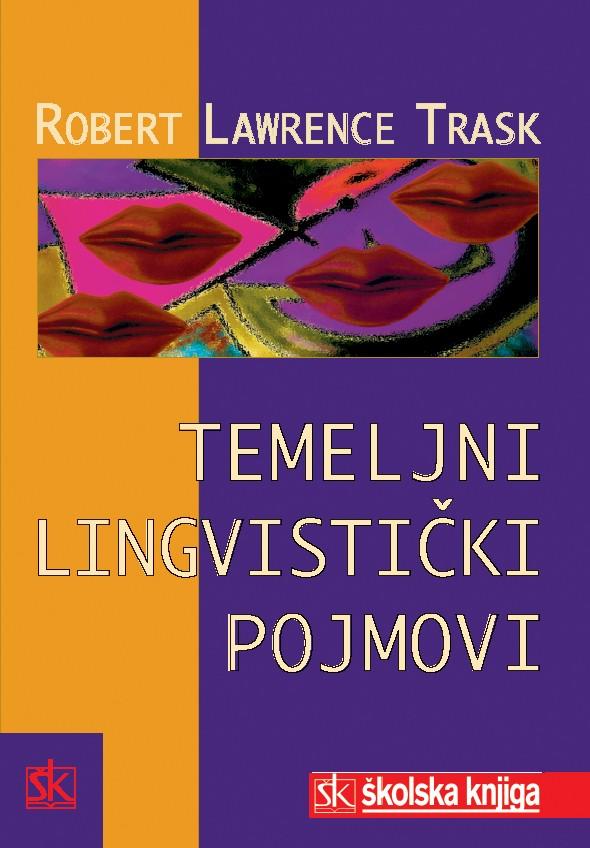 Temeljni lingvistički pojmovi