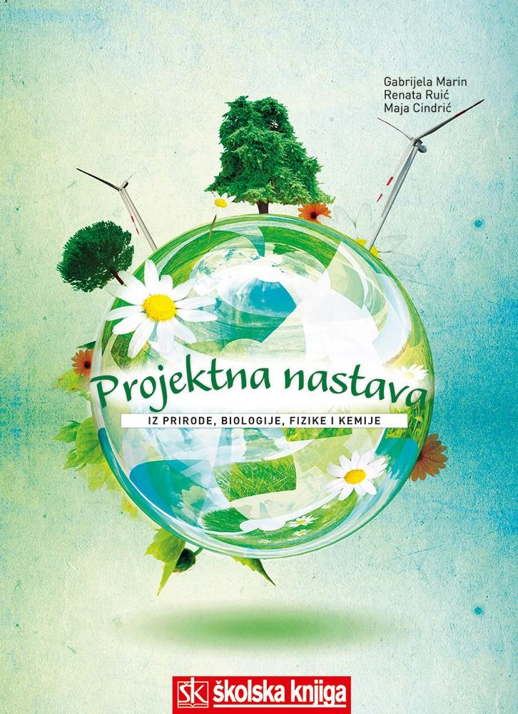 Projektna nastava iz prirode, biologije, fizike i kemije