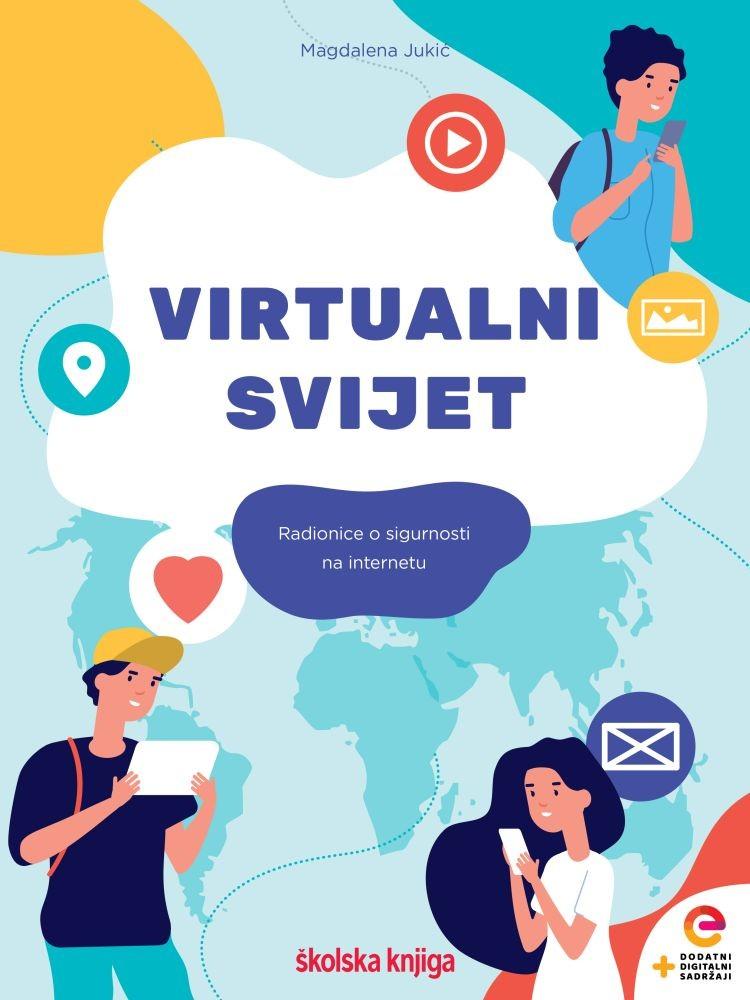 VIRTUALNI SVIJET - radionice o sigurnosti na internetu