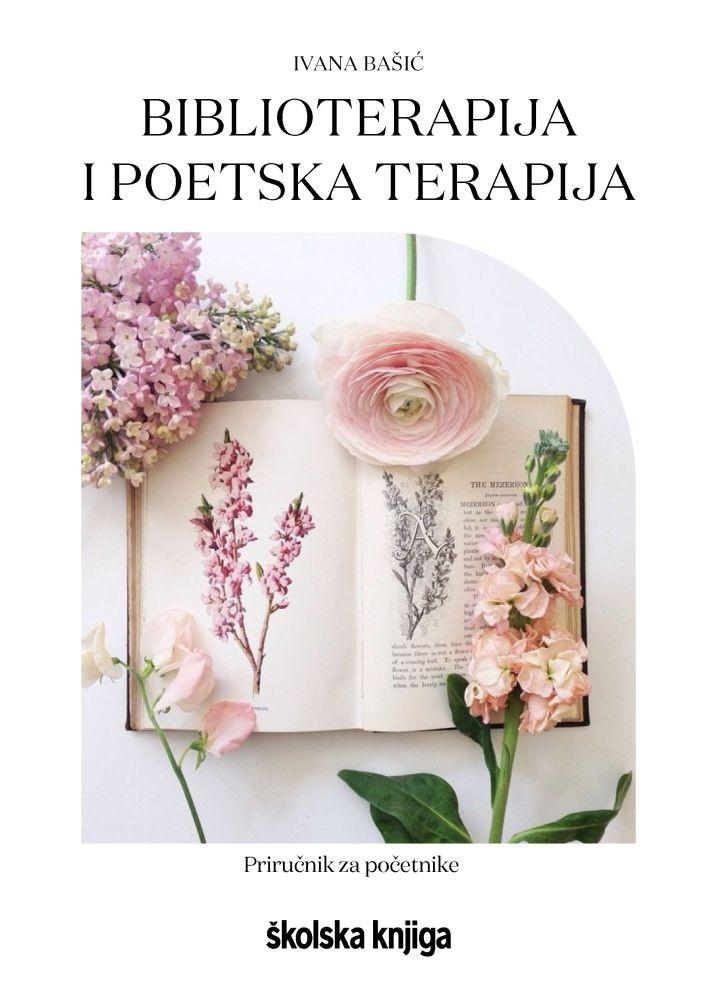 Biblioterapija i poetska terapija - priručnik za početnike