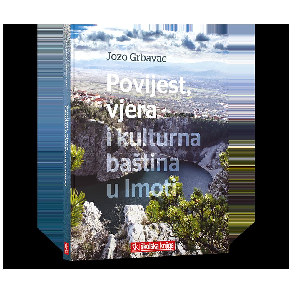 Povijest, vjera i kulturna baština u Imoti