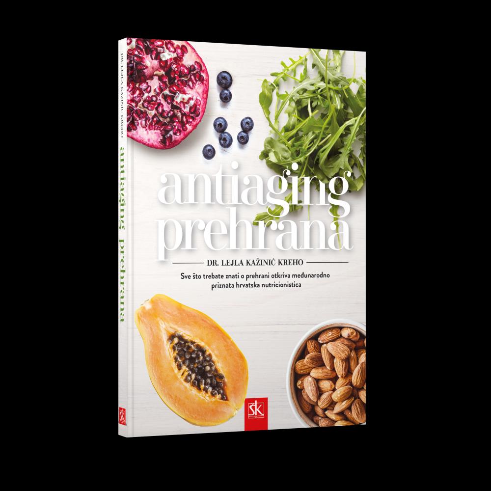 Antiaging prehrana