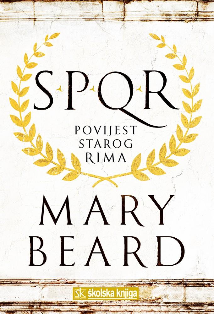 SPQR – Povijest starog Rima