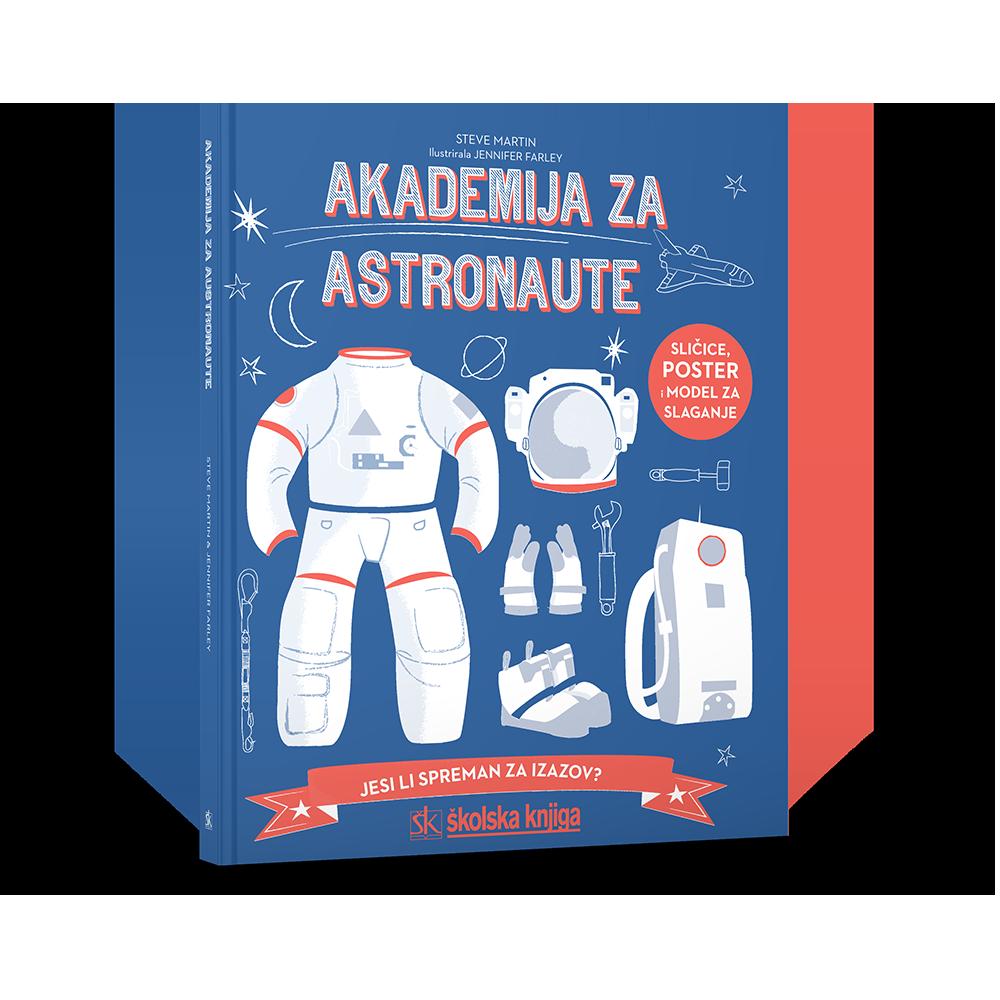 Akademija za astronaute