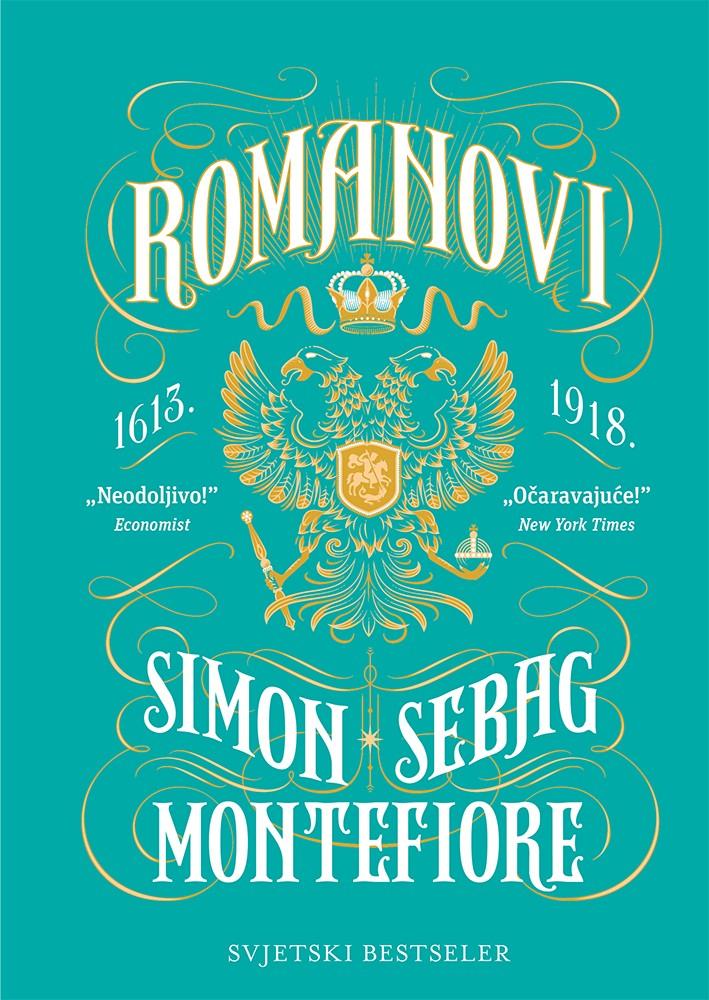 Romanovi 1613.-1918.