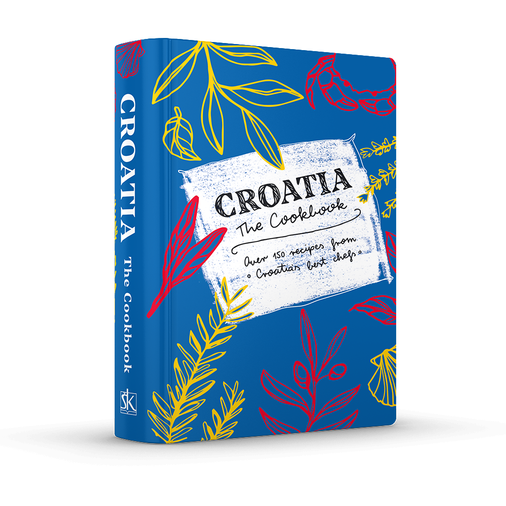 Croatia – The Cookbook