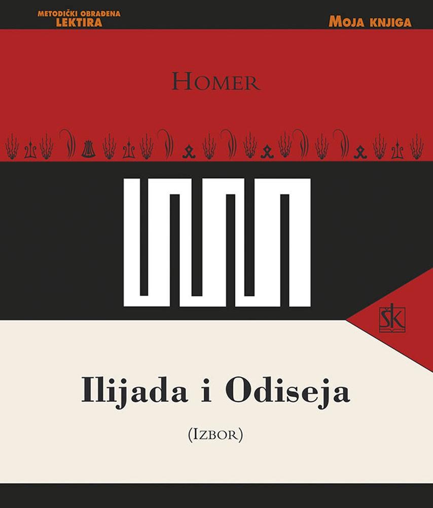 Ilijada i Odiseja