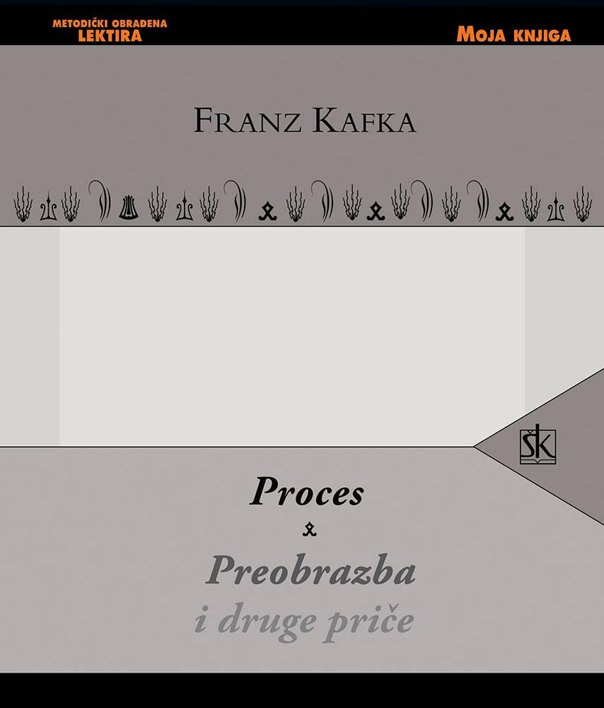 Proces; Preobrazba i druge priče