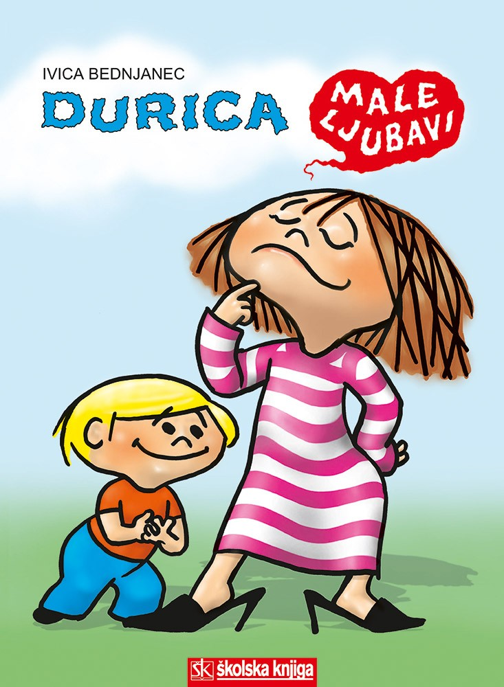 Durica - Male ljubavi