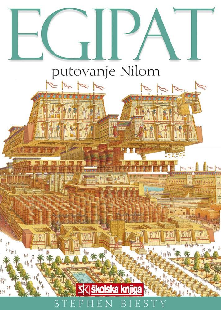 Egipat - putovanje Nilom