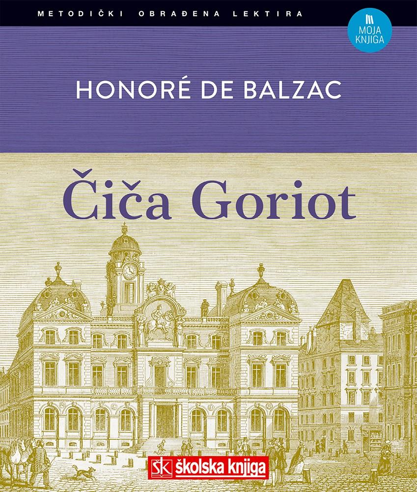 Čiča Goriot