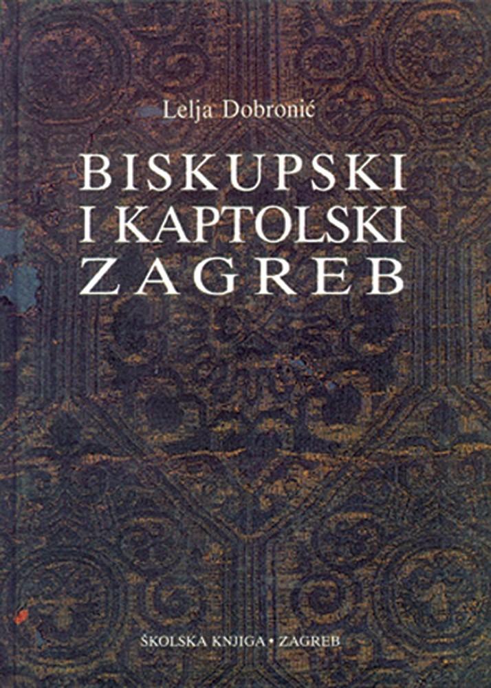 Biskupski i kaptolski Zagreb