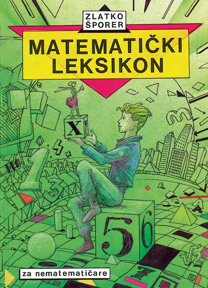 Matematički leksikon - Za nematematičare