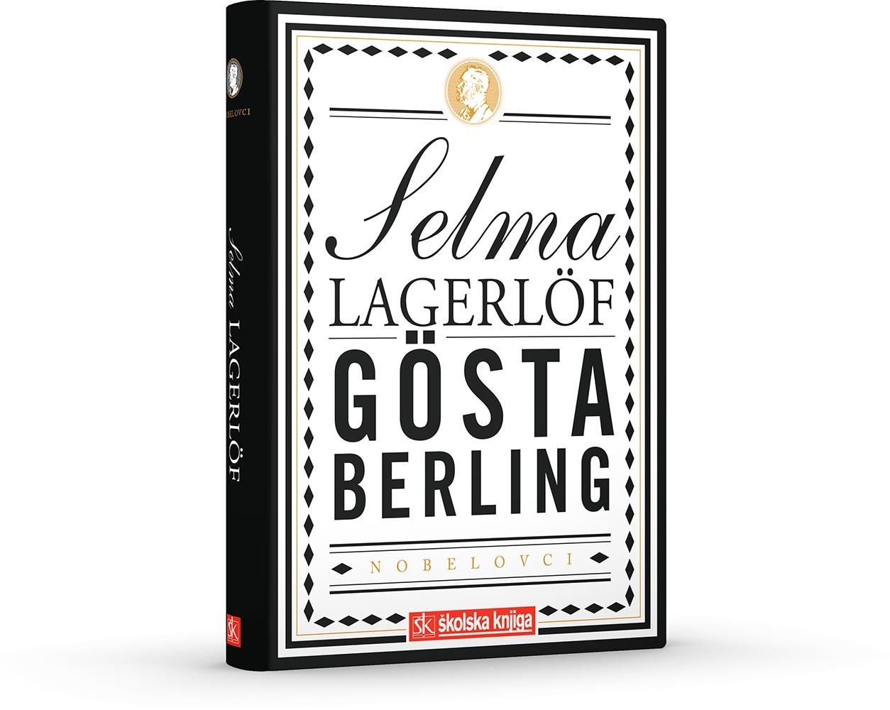Nobelova nagrada za književnost 1909. - Gösta Berling