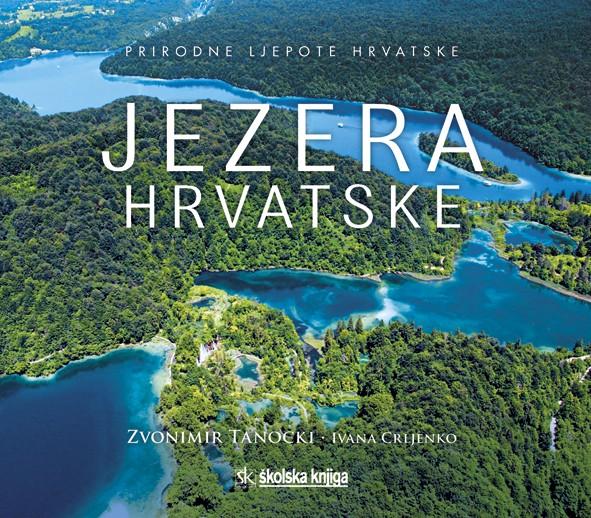 Jezera Hrvatske