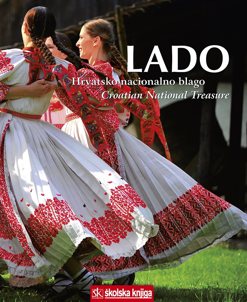 Lado - Hrvatsko nacionalno blago/ Croatian National Treasure