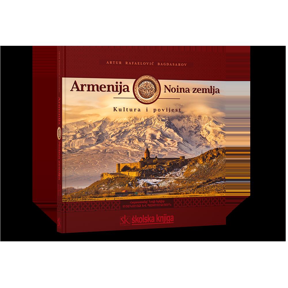Armenija – Noina zemlja: kultura i povijest