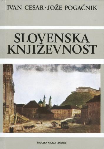 Slovenska književnost