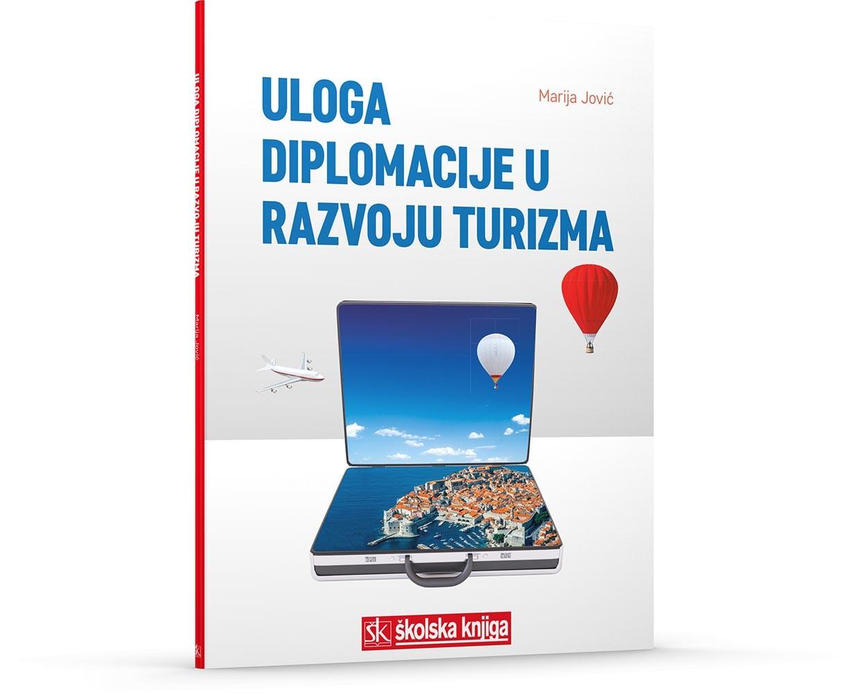 Uloga diplomacije u razvoju turizma