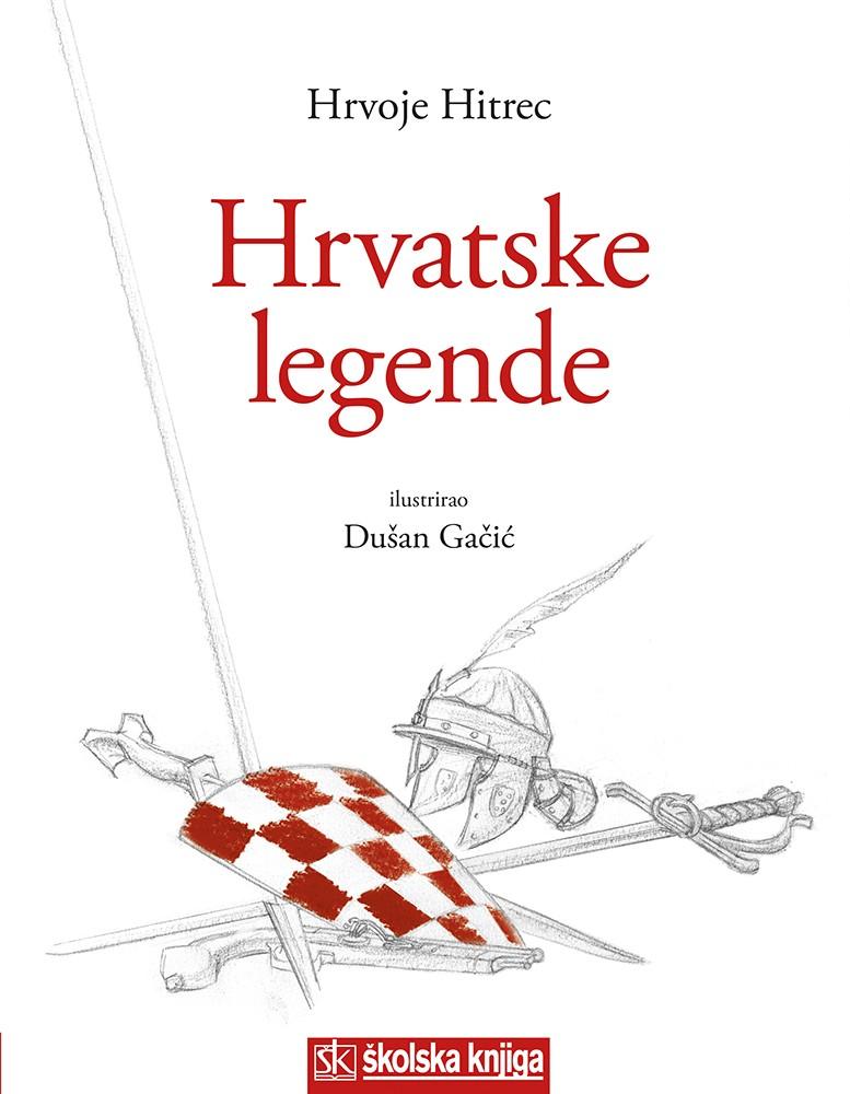 Hrvatske legende