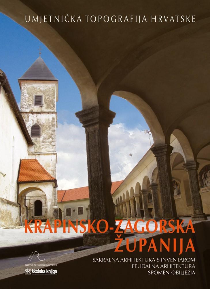 Umjetnička topografija Hrvatske - Krapinsko-zagorska županija