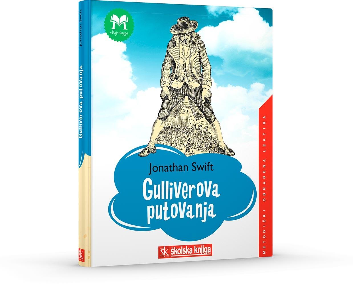 Gulliverova putovanja