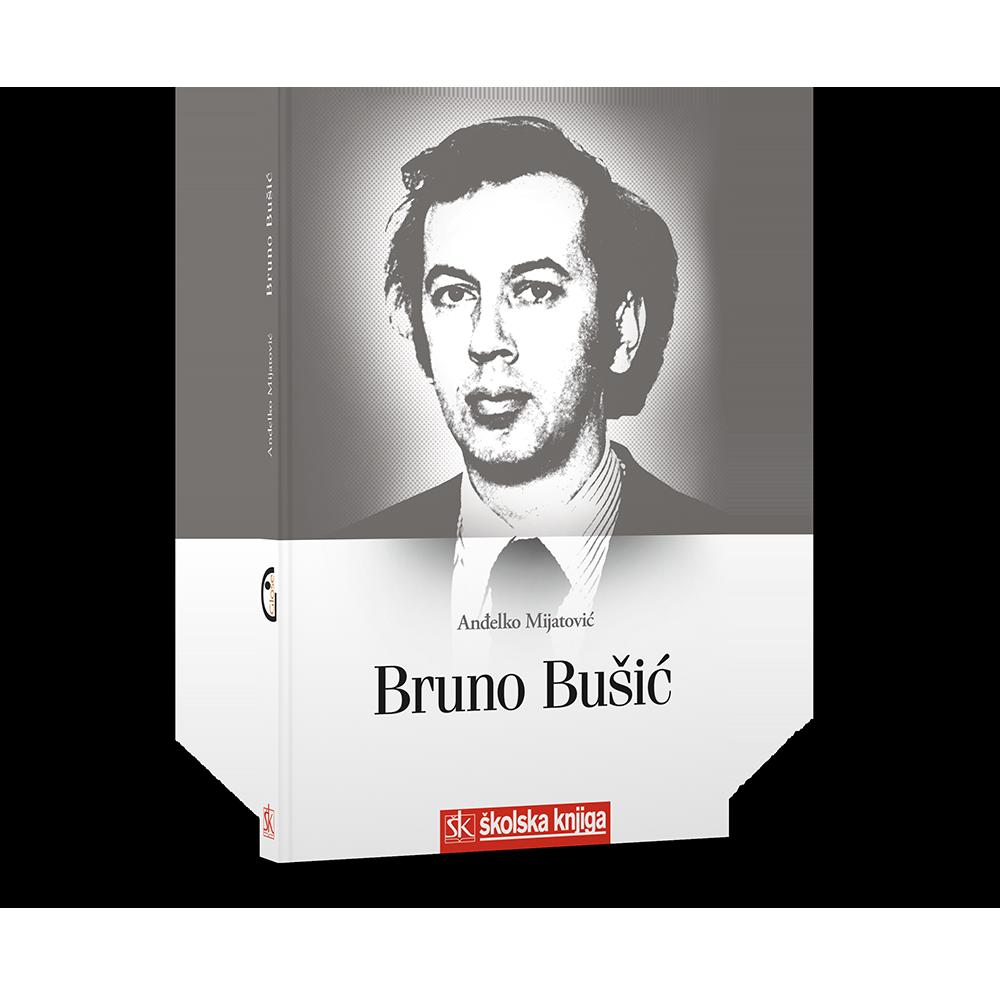Bruno Bušić