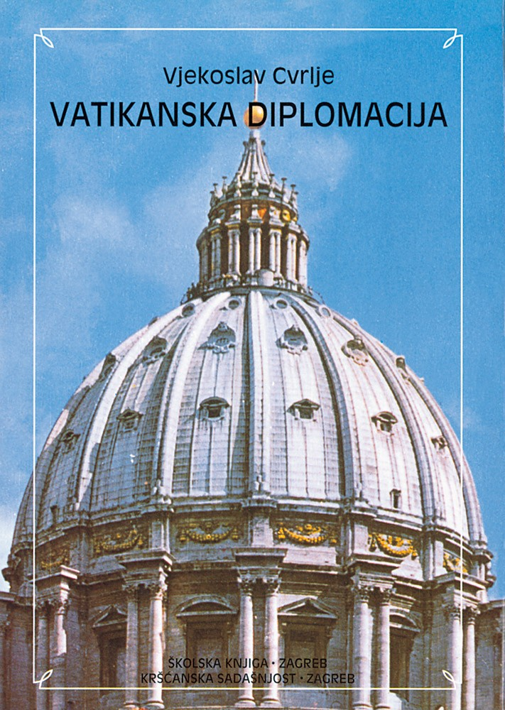 Vatikanska diplomacija