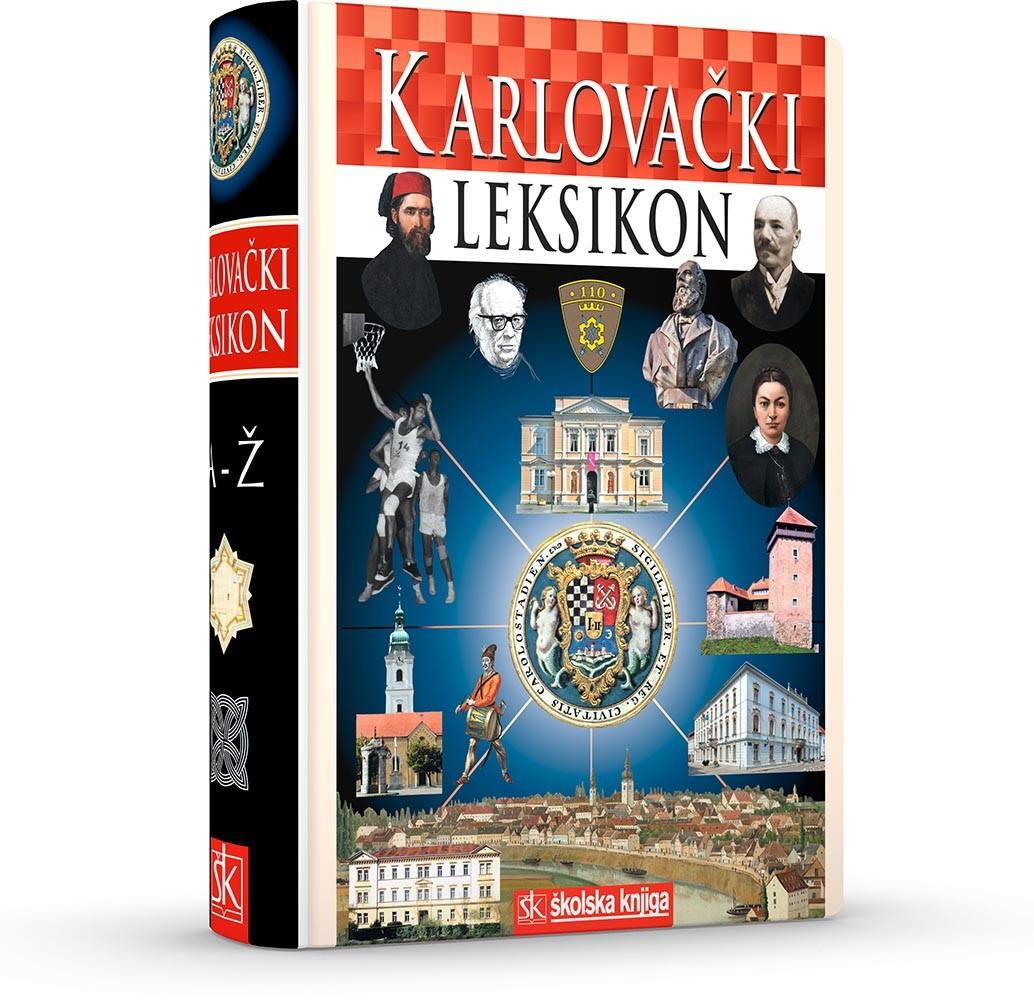 Karlovački leksikon