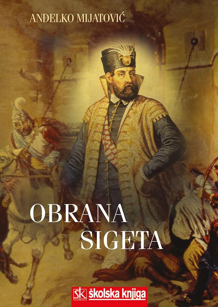 Obrana Sigeta