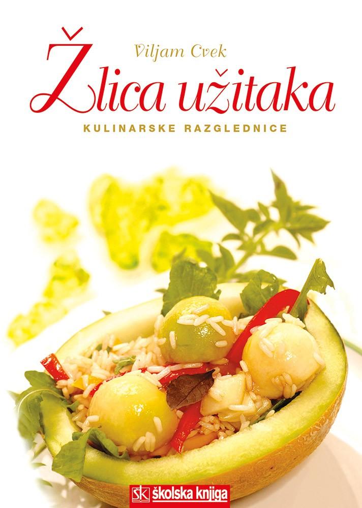 Žlica užitaka - Kulinarske razglednice