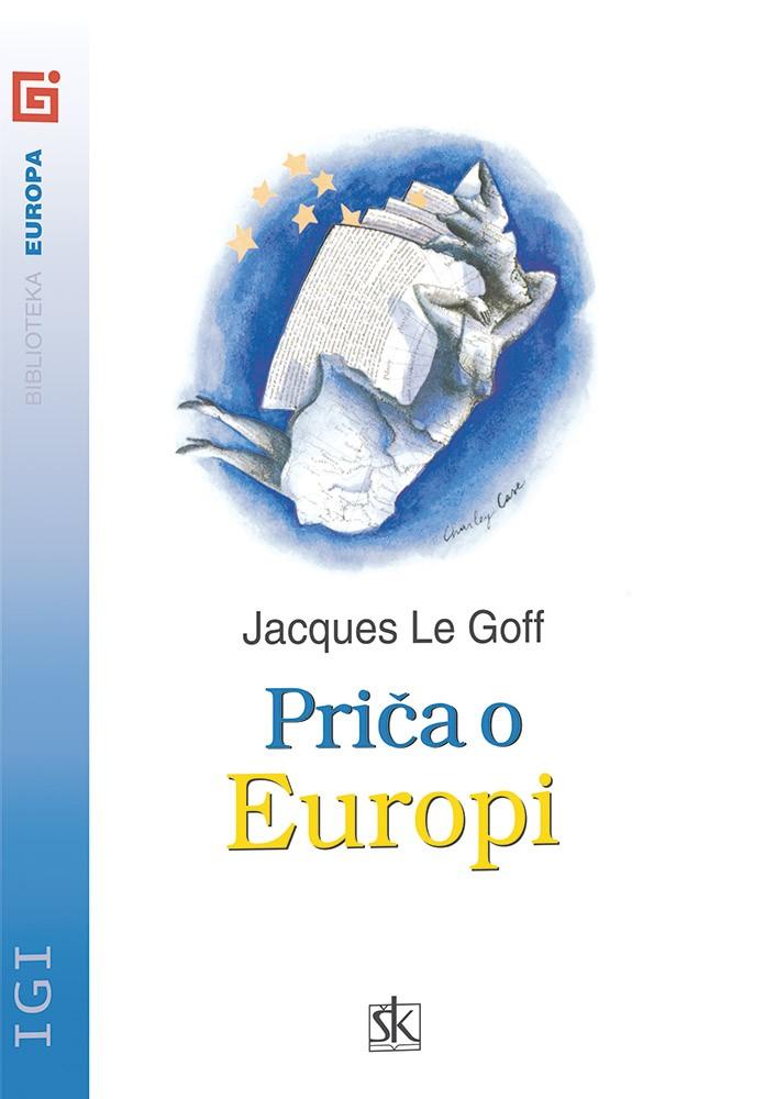 Priča o Europi