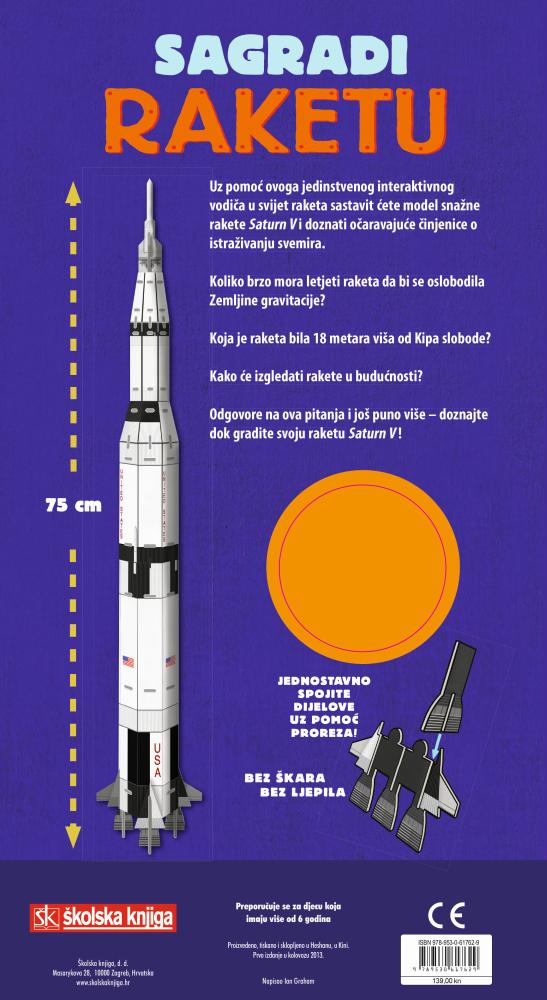 Sagradi raketu