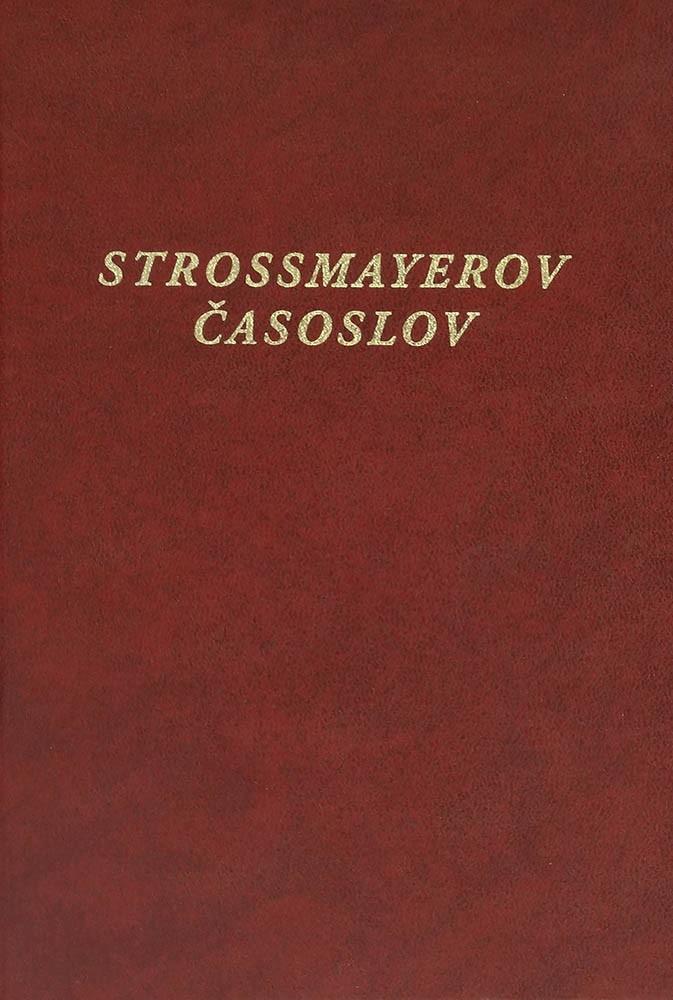 Strossmayerov časoslov; Časoslov - Komentar