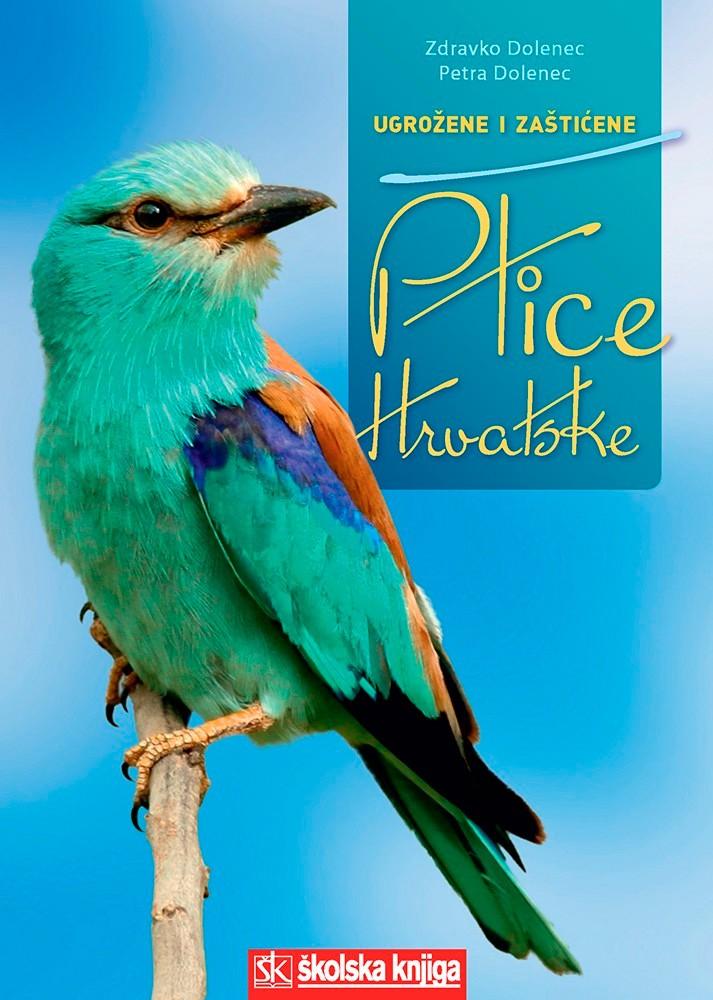 Ugrožene i zaštićene ptice Hrvatske