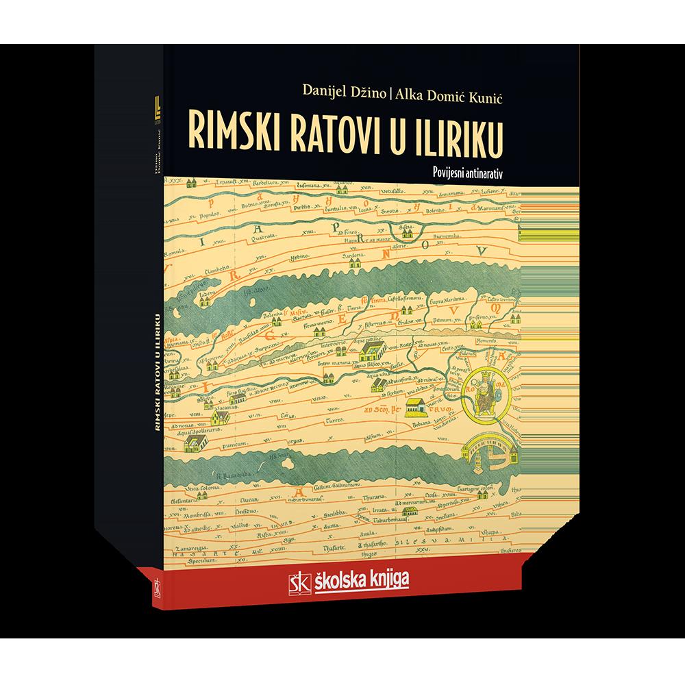 Rimski ratovi u iliriku - Povijesni antinarativ