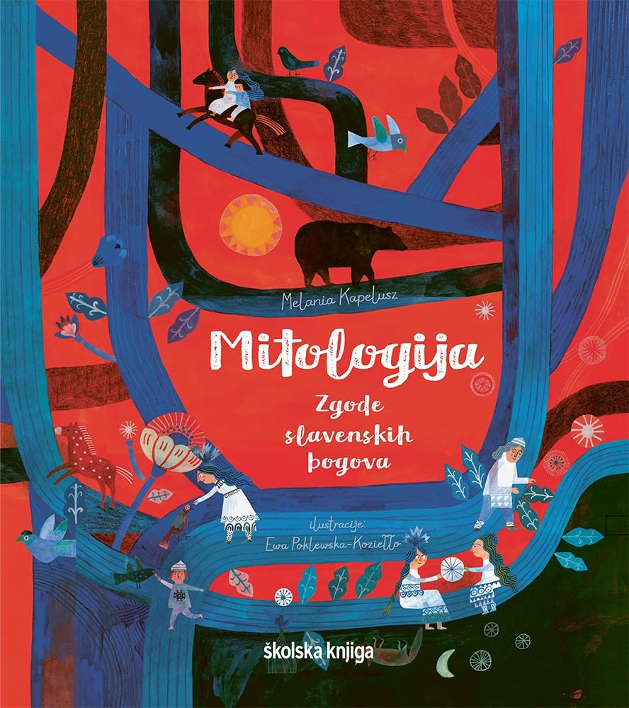 Mitologija- Zgode slavenskih bogova