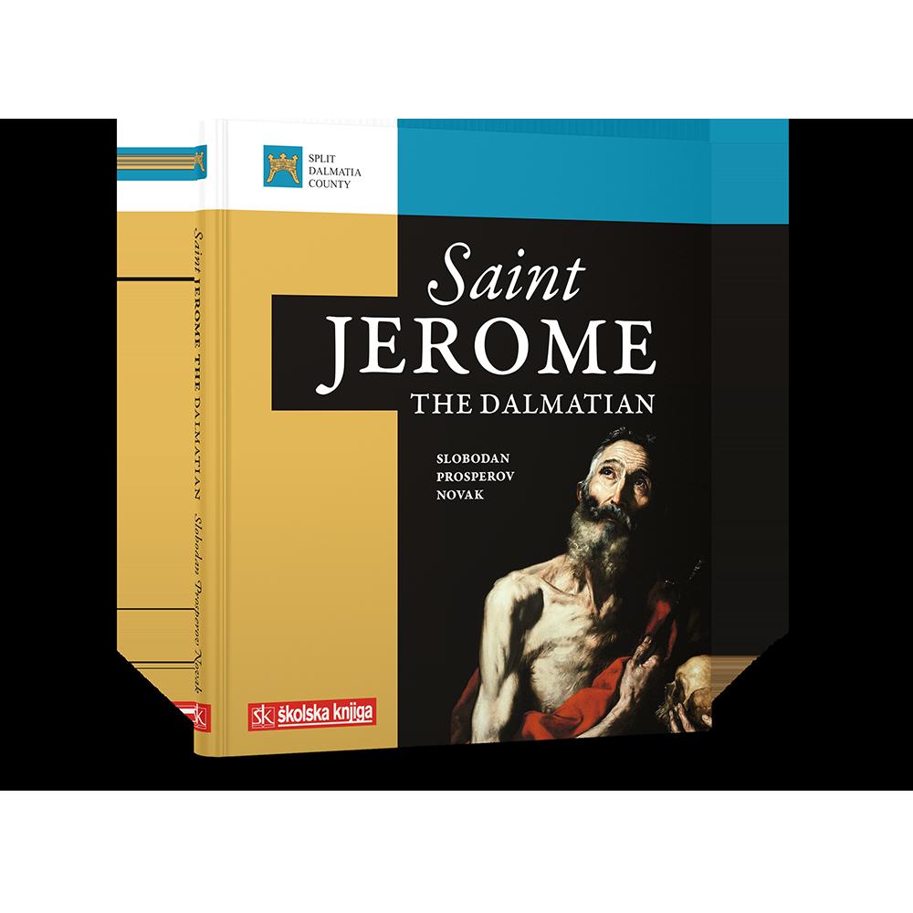 Saint Jerome the Dalmatian