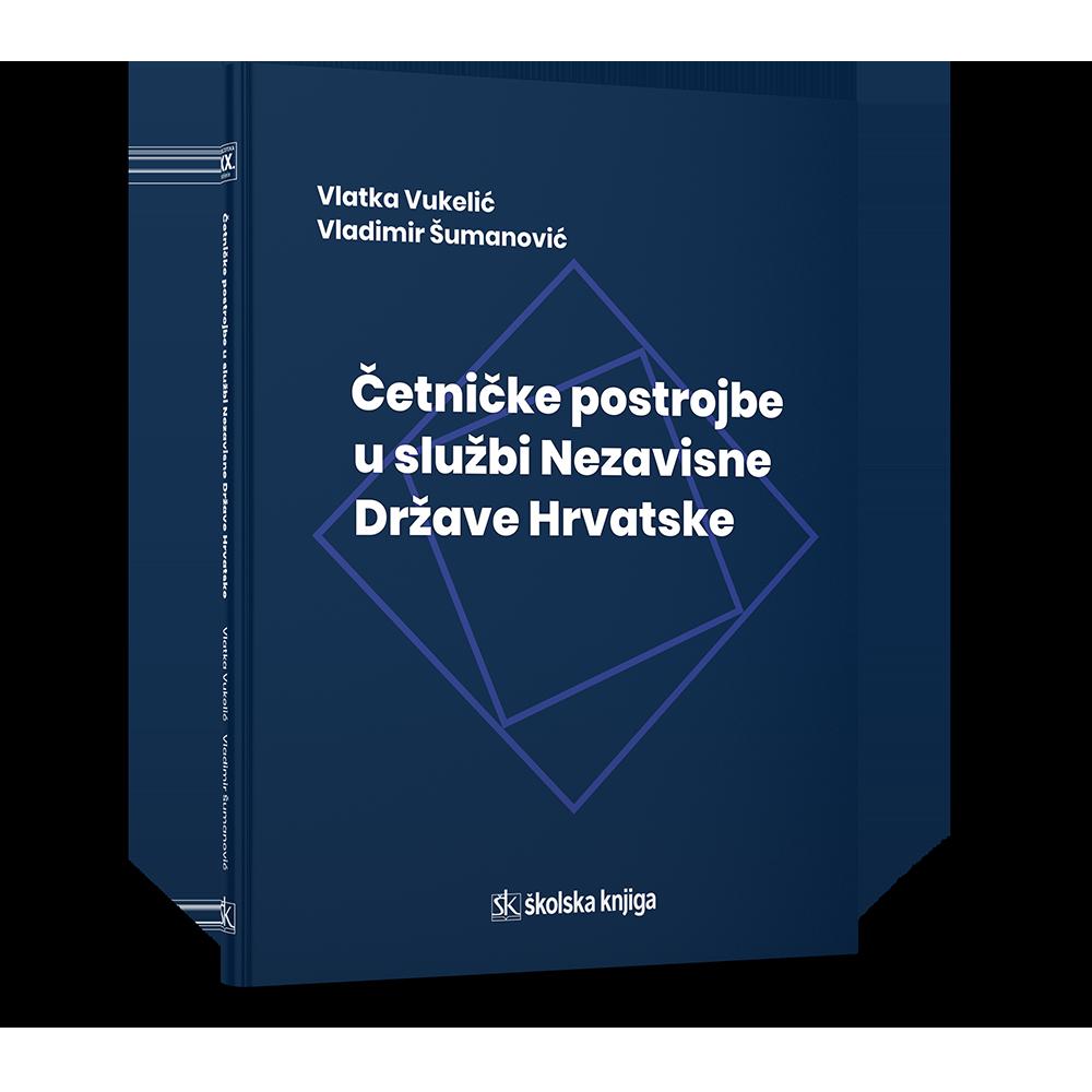 Četničke postrojbe u službi Nezavisne Države Hrvatske