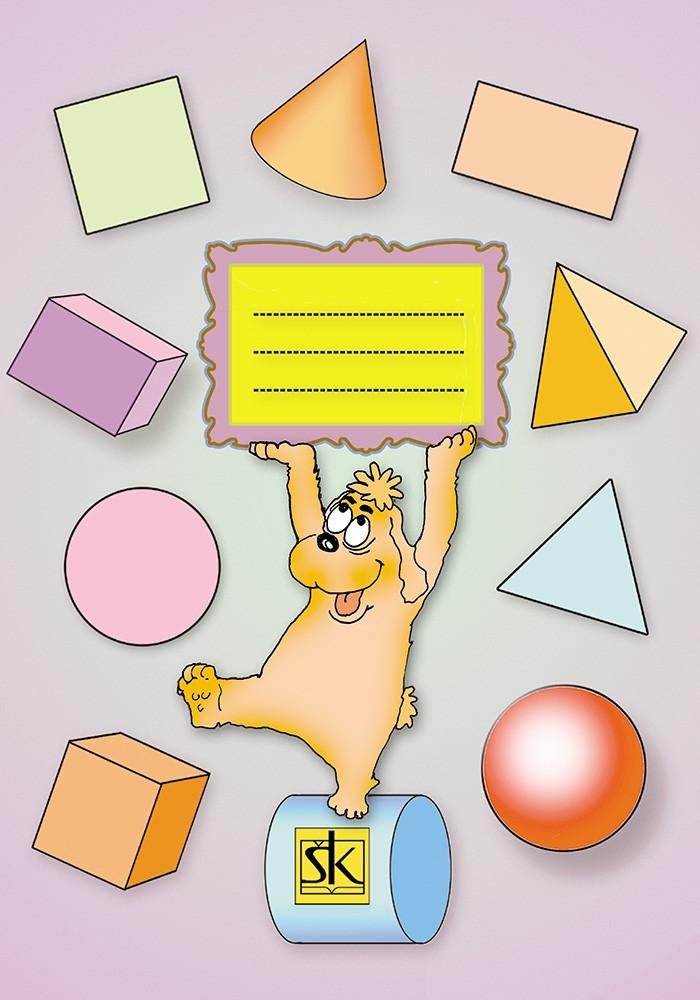 Geometrijska bilježnica